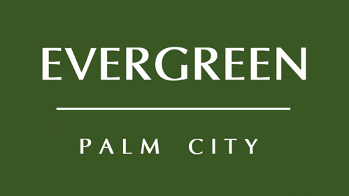 Evergreen POA logo